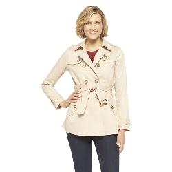 Target - Merona Trench Coat