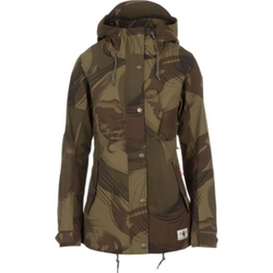 Holden - Hana Snowboard Jacket