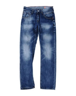 Vingino - Mid Rise Denim Pants