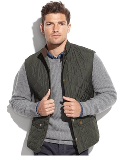 Barbour - Men