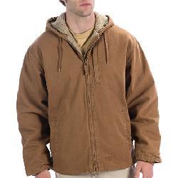 Lakin McKey - Berber Lined Jacket