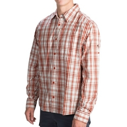 Mountain Hardwear  - Seaver Tech Shirt