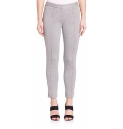 Adam Lippes - Slim Jersey Ankle Pants