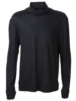Rochambeau  - Turtle Neck Sweater