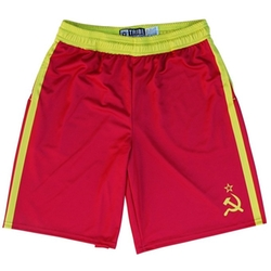 Tribe Head Lacrosse - Drago Lacrosse Shorts