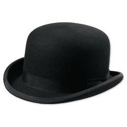 Charles Tyrwhitt - Bowler Hat
