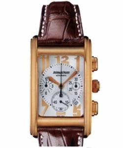 Audemars Piguet  - Chronograph Mens Watch