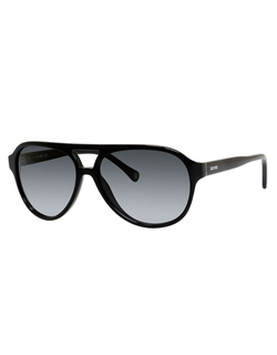 Jack Spade - Thompson Round Sunglasses