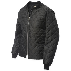 Work King - Quilted Freezer Jacket