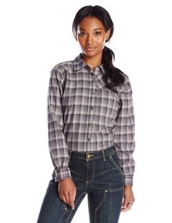 Carhartt - Reydell Force Flannel Shirt