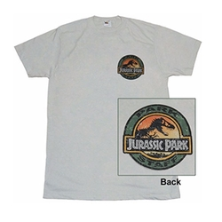 Jurassic Park - Park Staff T-Shirt