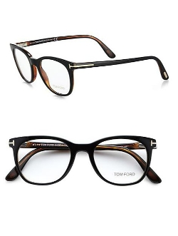 Tom Ford Eyewear - 5310 Rounded Optical Frames Glasses