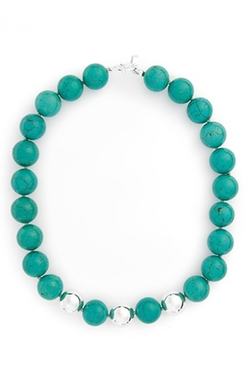Simon Sebbag - Bead Collar Necklace