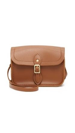 Cambridge Satchel - Mini Traveller Bag