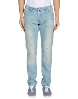 Jacob Cohen  - Denim Pants