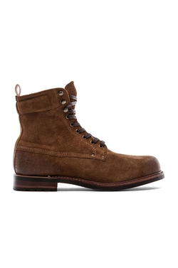 Rag & Bone - Officer Boot