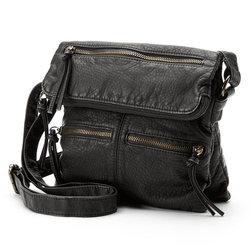 Sonoma Life - Dallas Flap Crossbody Bag