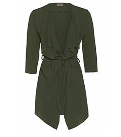 SS7 - Crepe Jacket