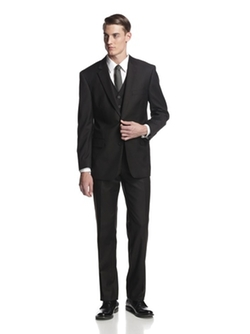 Renoir - Two Piece Slim Fit Suit