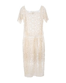 Soho De Luxe  - 3/4 Length Dress