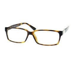 JuicyOrange - Designer Fashion Clear Lens Eyeglasses