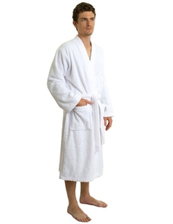 TowelSelections  - Turkish Cotton Bathrobe