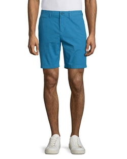 Burberry Brit - Archive Flat-Front Chino Shorts