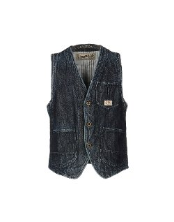 Replay  - Denim Vest