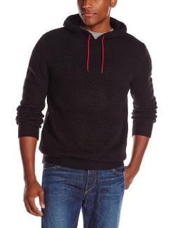 Unionbay - Roosevelt Pullover Hood Sweater