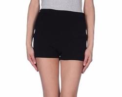 Mary Jane - High Waisted Shorts