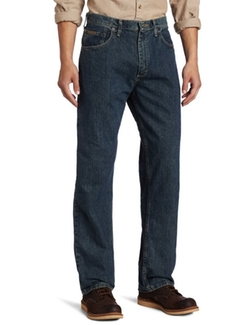 Wrangler  - Genuine Loose Fit Jean