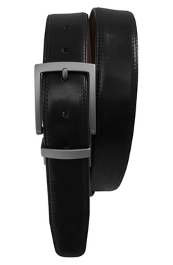 Boconi  - Reversible Leather Belt