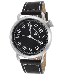 Swiss Legend - Frontier Genuine Leather & Dial Watch