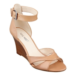 Nine West - Firstplace Wedge Sandals
