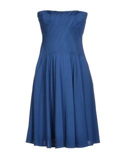 Paola Frani  - Short Dress