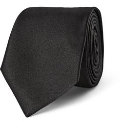 Dolce & Gabbana - Martini Silk-Satin Tie