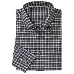 Van Laack  - Ron Cotton Shirt