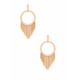 Ettika - Fringe Earrings