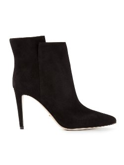 Sergio Rossi  - Heeled Ankle Boots