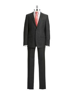 Calvin Klein  - Two Piece Extreme Slim Fit Suit