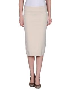 Gentryportofino - Knitted Skirt