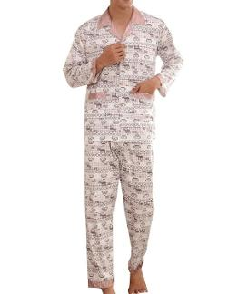 VENTELAN Pajamas - Men