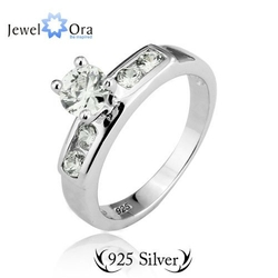P&P Jewelry - Engagement Jewelry Jewelry Lovers Ring