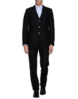 Marco Azzali - Silk Tuxedo Suit