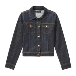 Joe Fresh - Dark Denim Jacket
