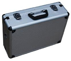 Vestil  - Aluminum Storage Case