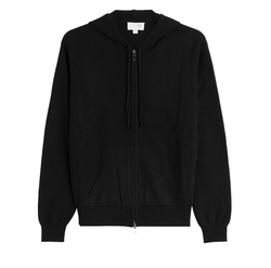 Tse - Cashmere Zipped Hoodie