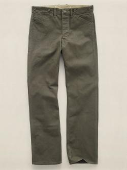 Ralph Lauren - Canvas Newburgh Pant