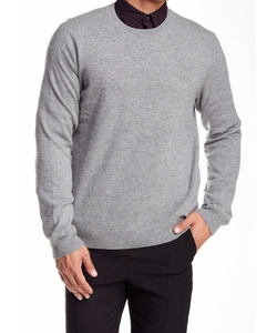 Vince - Cashmere Crew Neck Sweater