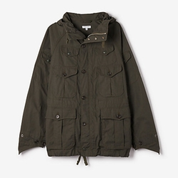 Engineered Garments - Enfield Jacket